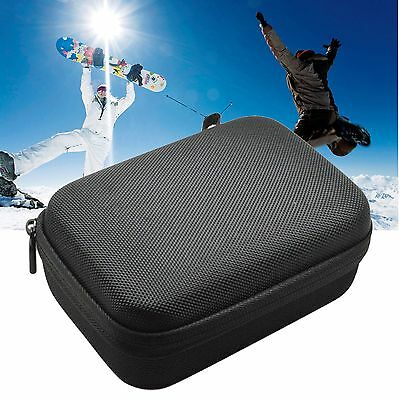 Carry Travel Storage Protective Bag Case For GoPro Hero 1 2 3 3+ 4 SJ4000 S size