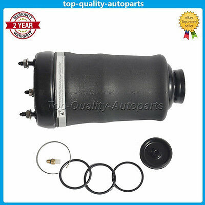 For Mercedes Benz M ML GL Class X164 W164 Front Air Suspension Spring 1643204313