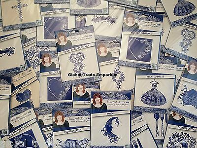 Tattered Lace Cutting Dies The Very Latest Releases & The Best Prices! New Stock