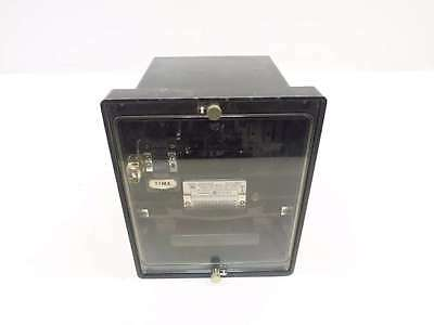 General Electric Ge 12Ifc53A2A Very Inverse Time Overcurrent Relay D522085