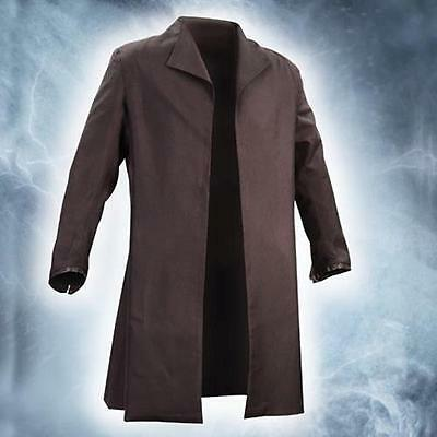 Licensed Harry Potter Lucius Malfoy Coat Museum Replicas