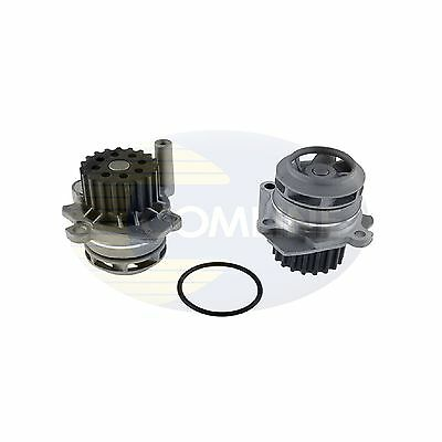 VW Crafter 2.0 TDI Variant1 Genuine Comline Engine Water Pump Replacement