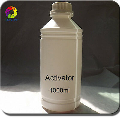 1000ml HYDRO VATOR ACTIVATOR HYDROGRAPHIC WATER TRANSFER PRINTING HYDROVATOR