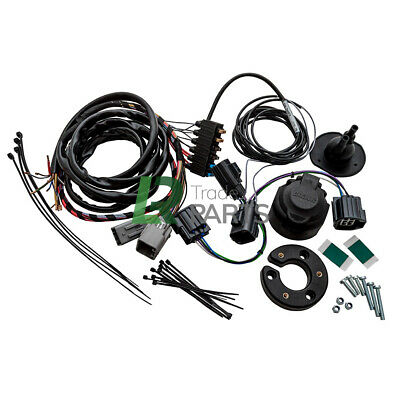 Land Rover Discovery 3 & Range Rover Sport New 13 Pin Tow Bar Electrics Kit