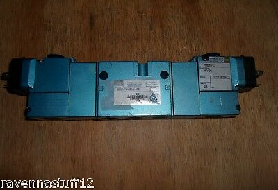 Mac 825C-Pm-591Jj-552 Pneumatic Valve (New No Box)