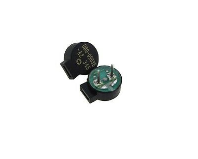 DIP Sound Buzzer Side OBO-0903E 9x4mm - Pack of 5