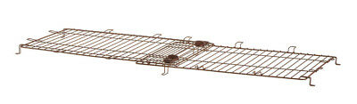 Richell Expandable Pet Crate Wire Top