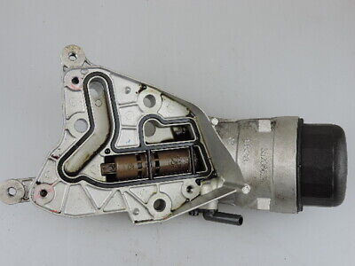 Saab 9-3 2007-2013 Oil Filter Housing  Part No 5522087