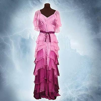 Licensed Harry Potter Hermione Granger Yule Ball Gown Museum Replicas