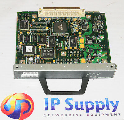 Cisco SA-VAM2+ VPN Encryption/Compression Module 6MthWtyTaxInv