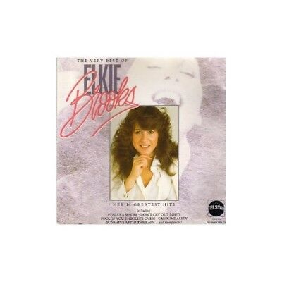 Elkie Brooks - Very best of - Elkie Brooks CD NCVG The Cheap Fast Free Post The