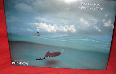 WATER LIGHT TIME ~ David Doublilet. The Underwater Picasso   Soul-expanding!