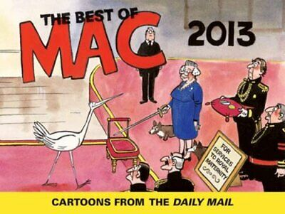 The Best of Mac 2013 by Stan McMurtry