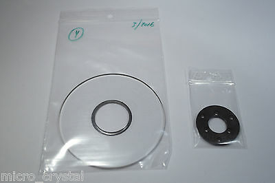 Metallurgical reticled Lens part accessory Jena Zeiss Amplival Neophot Epityp ?4