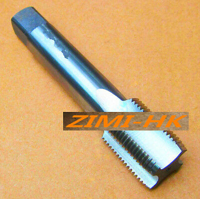 1pcs 21mm x 2.5 Metric HSS Right hand Thread Tap M21 x 2.5mm High quality S