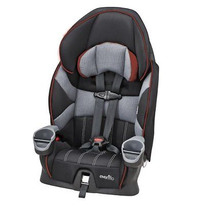 Evenflo Maestro Harness BOOSTER CAR SEAT, Latch Equipped INFANT CAR SEAT, Wesley
