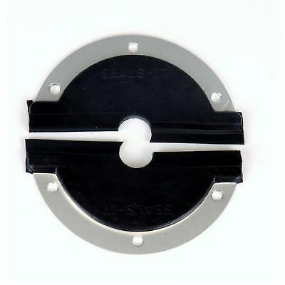 "Seals-It Firewall Rubber Grommet Seal Split 1/2"" Sold Each  GS-500"