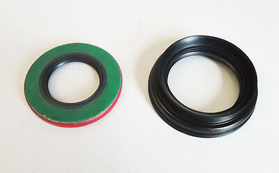 Navara 2.5 TD DCi D40 05-11 Rear Axle Half Shaft Wheel Bearing Seal Kit