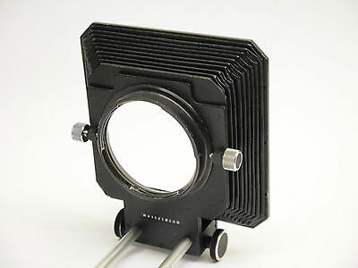Hasselblad Bellows Lens Shade 80/100-250 Stock No c1067