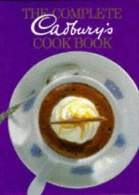The Complete Cadbury's Cookbook by Dunbar, Patricia Paperback Book The Cheap