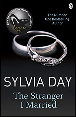 The Stranger I Married by Sylvia Day (Paperback) New Book