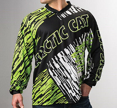 New Arctic Cat 2016 Polyester Youth Jersey
