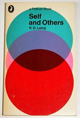 Self and Others (Pelican), Laing, R. D. Paperback Book The Cheap Fast Free Post