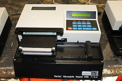 Titertek Microplate Washer M96 Flow