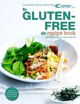 The Gluten-Free Recipe Book by Bounty Book The Cheap Fast Free Post