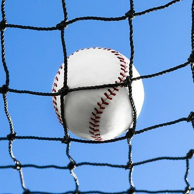 Baseball Net Screens - Fully-Edged [Variety of Sizes] - [Net World Sports]