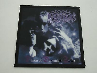 Katatonia Dance Of December Souls Sublimated Patch
