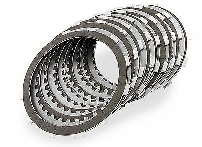 Barnett Ducati 6 Speed Dry Clutch Kit 306-25-40002 Friction And Steel Plate Kit