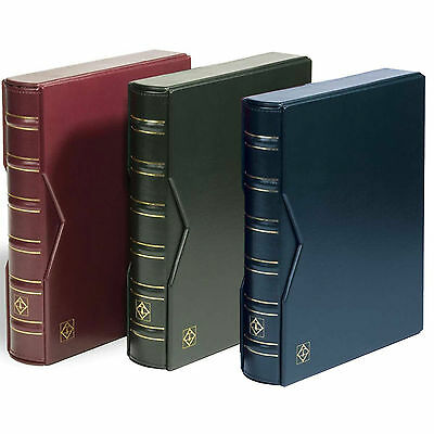 Lighthouse Classic Vario Binder and Slipcase
