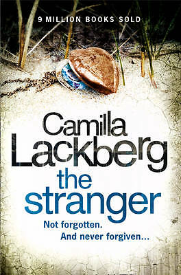 The Stranger by Camilla Lackberg, Book, New (Paperback)
