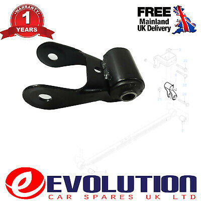 High Quality Leaf Spring Rear Shackle Ford Transit Mk6 2000-2006, 4531471