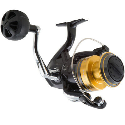Shimano Socorro SW 10000 Spin Reel BRAND NEW at Otto's Tackle World