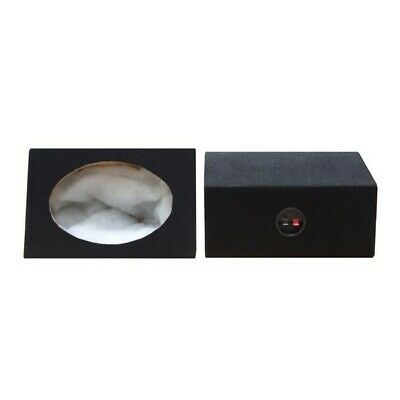 CELSUS Subwoofer Box - 6in. x 9in. - Pair - BBPD69