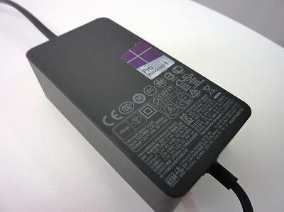 Genuine Original Microsoft Surface Pro 2 AC Adapter Charger 43W 12V 3.6A