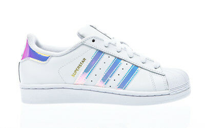 ADIDAS ORIGINALS SUPERSTAR J AQ6278 Youth