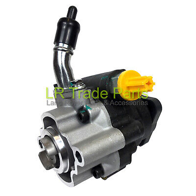 Land Rover Discovery 2 Td5 New Power Steering Pump Pas - Qvb101240 (1998-2004)