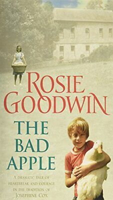 The Bad Apple P by Rosie Goodwin Book The Cheap Fast Free Post