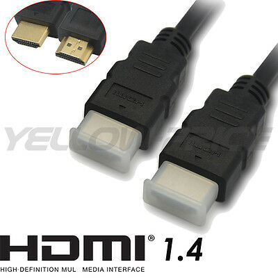 6FT Super High Speed HDMI Cable v1.4 w/Ethernet 1080P 3D Audio xBox PS4 HDTV