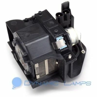 Dynamic Lamps Projector Lamp With Housing for Epson EMP-TWD3 EMPTWD3 ELPLP33