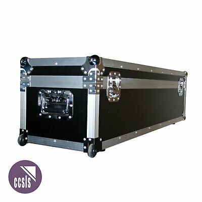 Stands Packer Roadcase With Trolley Wheels _ Spidw