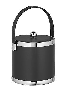 Kraftware Comtempo 3 Qt. with Fabric Lid Ice Bucket