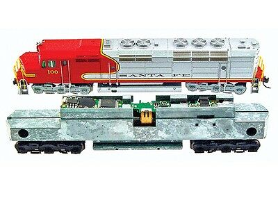 MRC 0001832 N Scale Athearn FP45 DCC Sound & Control Decoder