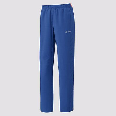 YONEX 60000LCWEX Men's Warm-Up Pants _LCW Pants_Made in Japan_LCW Exclusive