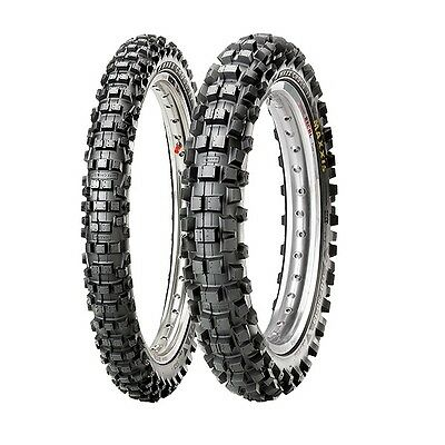 Maxxis MaxxCross Pro IT M7304 80/100-21 Front Intermediate MX Tyre 8010021