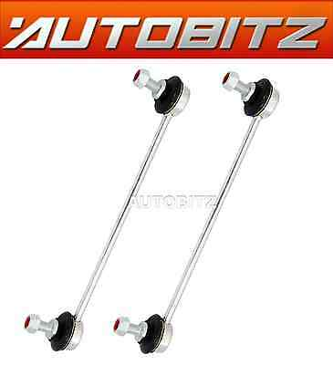 Fits Honda Civic 2006> Front Anti Roll Bar Stabiliser Drop Sway Links 2Pces