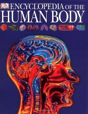 Encyclopedia of the Human Body by Richard Walker Paperback Book The Cheap Fast
